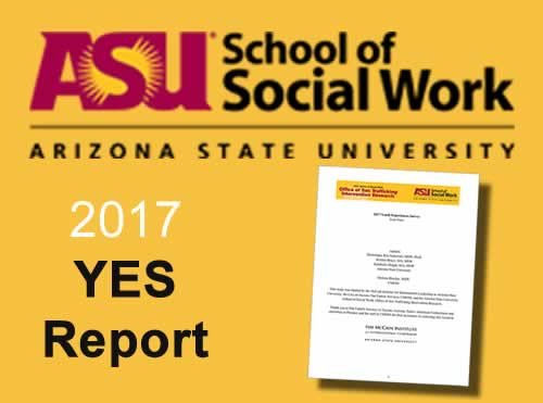 ASU Sex Trafficking Intervention Research